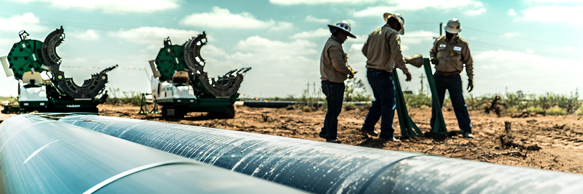 Oil & Gas Markets