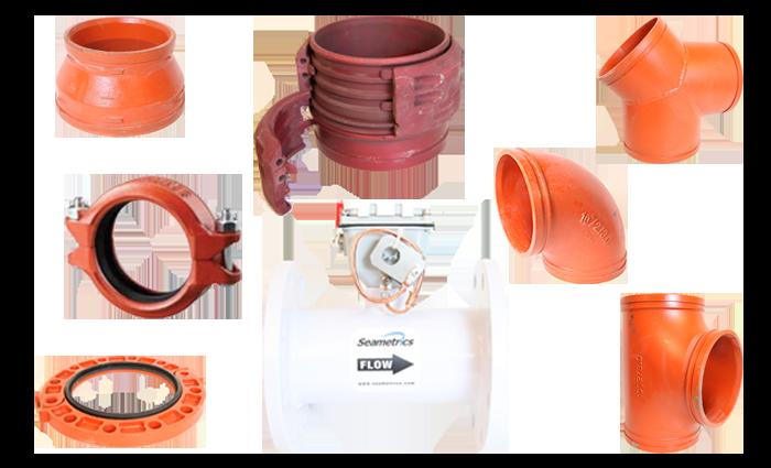 layflat valves